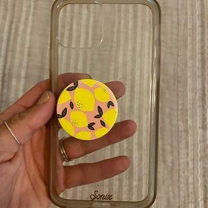 11 pro iPhone case